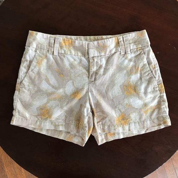 LOFT Pants - Ann Taylor Loft shorts
